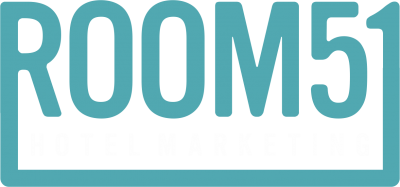 Room 51 Hotel Marketing Greece logo